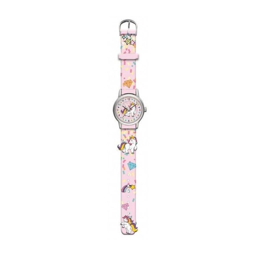 Reloj Kids Watch Unicornio