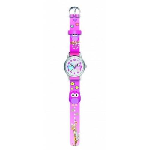 Reloj Kids Watch Búho