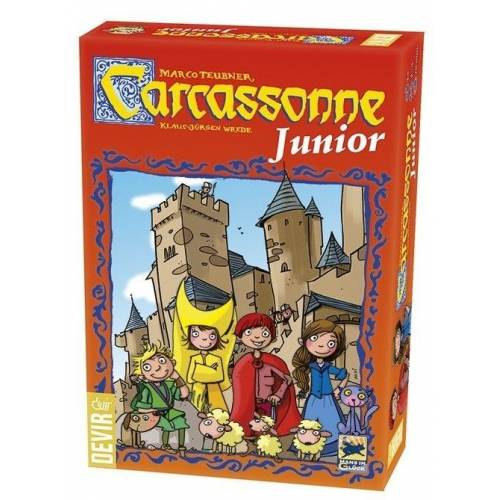 Carcassone Junior