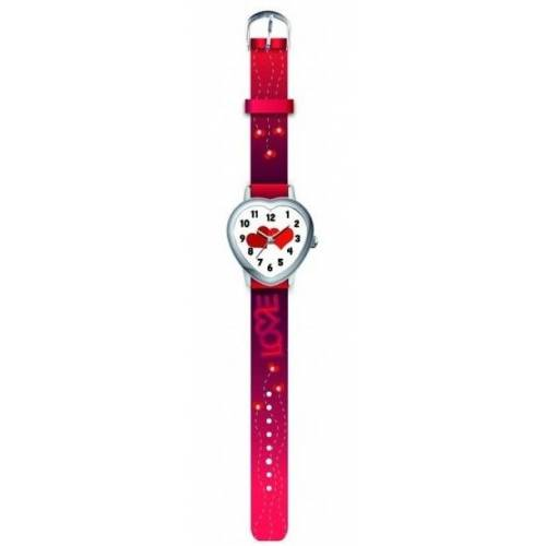 Reloj Kids Watch Love