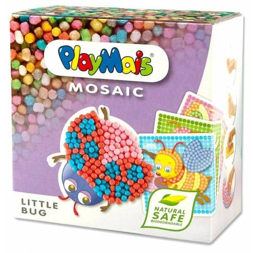 PlayMais Mosaic Little Bug