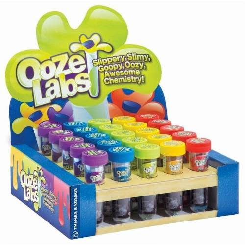 Ooze Labs - Hypercolor Slime