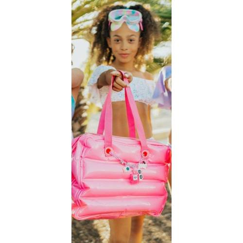 Bolso Inflable GEN Z What a Girl Wants Charms