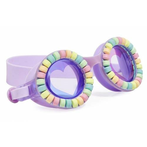 Gafas de Natación POOL JEWELS Lovely Lilac
