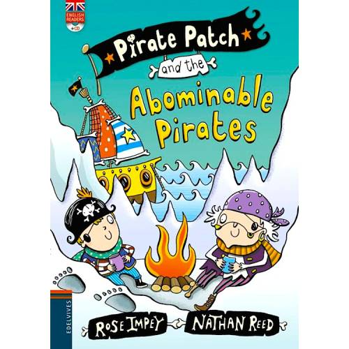 Pirate Patch 2. And the Abominable Pirates