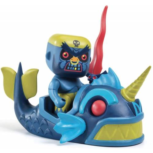Arty Toys - Terrible & Monster